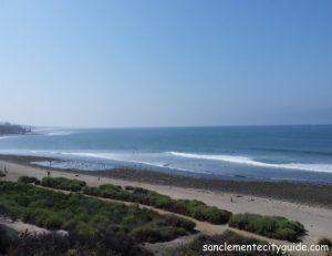 trestles beach san clemente city guide