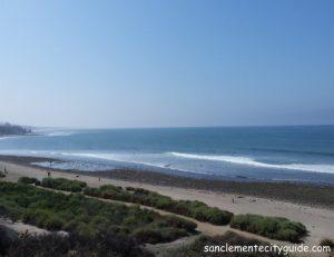 trestles beach san clemente city guide
