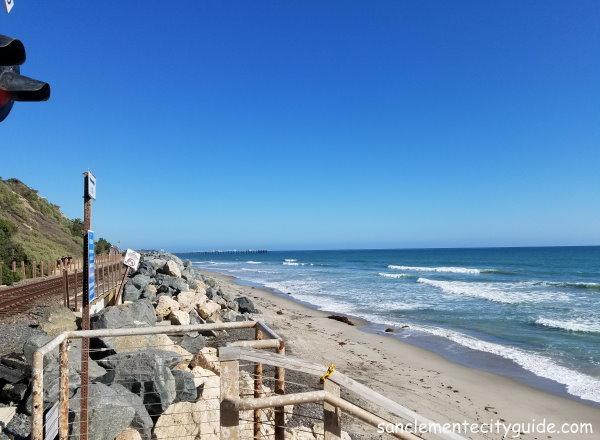 el portal beach san clemente
