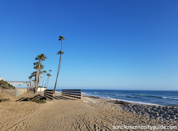 t street beach san clemente